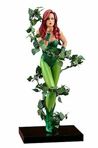 ARTFX+ DC Comics POISON IVY 1/10 PVC Figure KOTOBUKIYA NEW from Japan