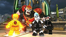Load image into Gallery viewer, Warner Home LEGO DC Super-Villains SONY PS4 PLAYSTATION 4 JAPANESE VERSION