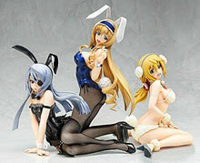 Load image into Gallery viewer, FREEing Infinite Statos: Laura Bodewig Bunny Version PVC Figure (1:4 Scale)