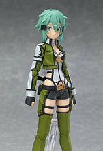 Load image into Gallery viewer, NEW figma 241 Sinon Sword Art Online II Max Factory