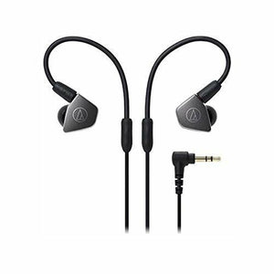 audio-technica ATH-LS70 Item with factory sealed Dynamic In-Ear Headphones Japan