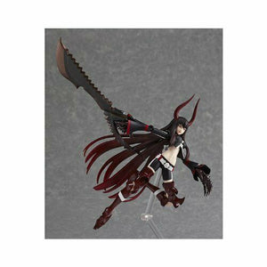 figma TV ANIMATION BLACK ROCK SHOOTER Black Gold Saw TV ANIMATION ver. (Non Scal