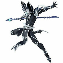 Load image into Gallery viewer, Vulcanlog 010 Yu-Gi-Oh! REVO DARK (BLACK) MAGICIAN Action Figure Kaiyodo NEW F/S