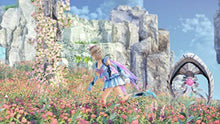 Load image into Gallery viewer, BLUE REFLECTION Sword of a girl dancing in illusion Premium Box PS4 Japan