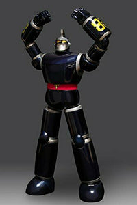 Evolution Toy super Metal Action New Adventures of Gigantor Tetsujin 28-GO NEW