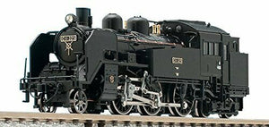 Tomix N Scale 2643 Moka Railway Steam Locomotive Type C11 C11-325