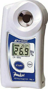 Atago pocket sugar content meter PAL-1