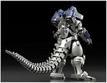 Load image into Gallery viewer, Aoshima Godzilla x MechaGodzilla Mecha Godzilla MFS-3 Type 3 Kiryu Model Kit USA