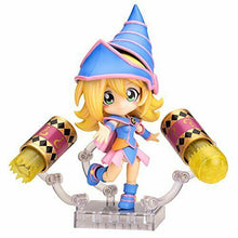 Load image into Gallery viewer, Cu-poche Yu-Gi-Oh! Duel Monsters Dark Magician Girl Ver.1.5 Figure Kotobukiya.