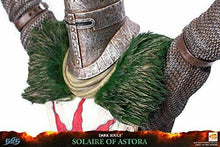 Load image into Gallery viewer, DARK SOULS SOLAIRE OF ASTORA STATUE First 4 Figures F4F Praise The Sun
