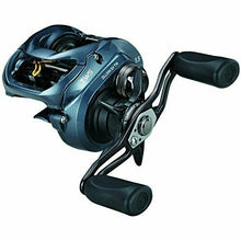 Load image into Gallery viewer, Daiwa 16 Zillion SV TW 1016SV-L Left Hand Saltwater Baitcasting Reel 954594