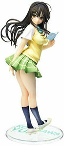 NEW To Love Ru - Trouble Darkness Yui Kotegawa 1/7 Pvc Action Figure /B1 F/S