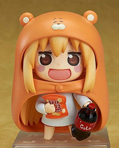Nendoroid 524 Himouto! Umaru-chan Umaru Figure Good Smile Company NEW from Japan