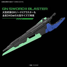 Load image into Gallery viewer, BANDAI PG 1/60 GN-0000GNHW/7SG 00 GUNDAM SEVEN SWORD/G Model Kit NEW from Japan