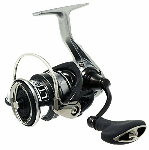 Daiwa  Spinning Fishing Reels 18 CALDIA LT2500 from japan【Brand New in Box 】