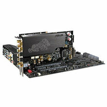 Load image into Gallery viewer, ASUS ESSENCE STX II 7.1 Hi-Fi Quality Sound Card & Headphone Amp Music Audio WT#
