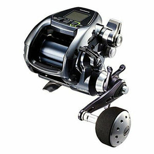 Shimano FORCEMASTER 3000-XP Electric Power Assist Reel New!