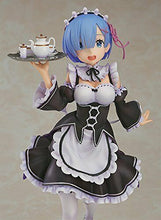 Load image into Gallery viewer, Good Smile Company Re:ZERO Rem 1/7 Scale Figure from Japan NEW