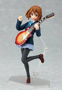 R21-014 K-ON! Hirasawa Yui Figma Action Figure by K-ON!