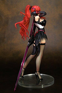 NEW Beat Angel Escalayer reboot black Escalayer 1/7 scale PVC painted PVC Figure