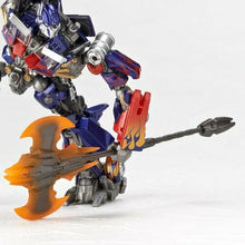 Load image into Gallery viewer, Optimus Prime Jet Wing Equipment Sci-Fi Revoltech Transformer Darkside Moon