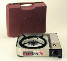 Load image into Gallery viewer, Iwatani CB-AH-41 Gas Cooking Stove Cassette Fu BO EX Hairline w/Tracking# JPN