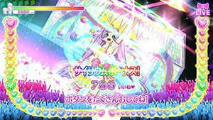 M169 Nintendo Switch  PriPara All Idol Perfect Stage free shipping NEW