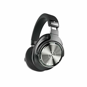 audio-technica-Sound Reality ATH-DSR9BT Bluetooth Wireless High-res Headphones