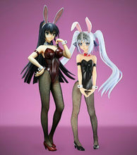 Load image into Gallery viewer, Freeing Is This a Zombie? Seraphim Bunny Ver. 1/4 Scale Figure from Japan