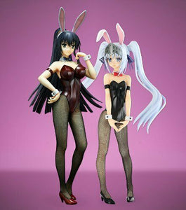 Freeing Is This a Zombie? Seraphim Bunny Ver. 1/4 Scale Figure from Japan
