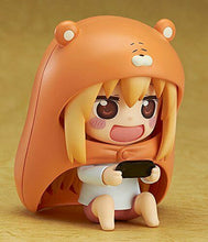 Load image into Gallery viewer, Nendoroid 524 Himouto! Umaru-chan Umaru Figure Good Smile Company NEW from Japan