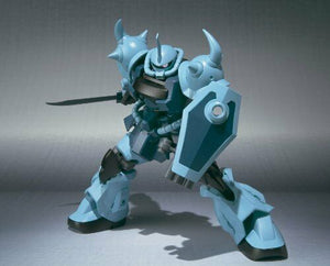 [FROM JAPAN]Robot Spirits Mobile Suit Gundam The 08th MS Team Gouf Custom Ac...