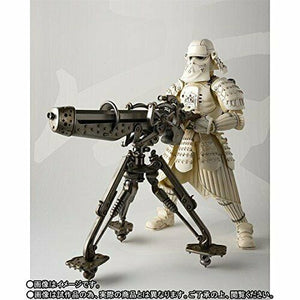 Bandai MOVIE REALIZATION Star Wars Kanreichi Ashigaru Snow Trooper Japan version