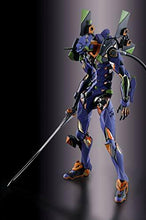 Load image into Gallery viewer, Bandai METAL BUILD Evangelion EVA-01 TEST TYPE Japan version