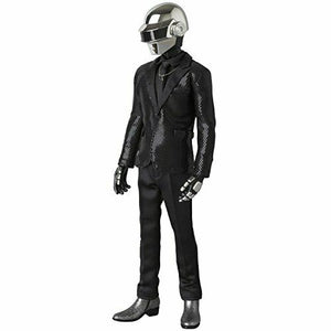 Medicom RAH Real Action Heroes Daft Punk Random Access Memories Ver. 2 pcs set