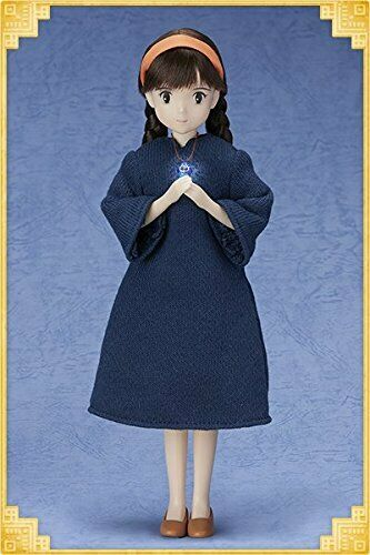 Licca-Rize Laputa Castle in the Sky Sheeta Doll Takara Tomy Japan