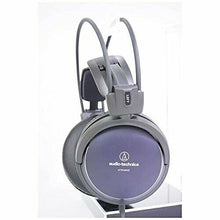 Load image into Gallery viewer, audio technica ATH-A900Z Hi-Res Audio Art Monitor Headphones NEW from Japan