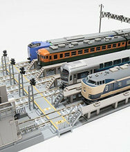Load image into Gallery viewer, TOMIX N scale vehicle base rail extension 91017 Model railroad equipment