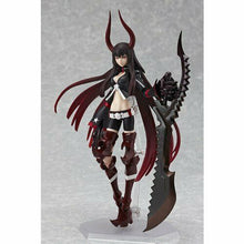 Load image into Gallery viewer, figma TV ANIMATION BLACK ROCK SHOOTER Black Gold Saw TV ANIMATION ver. (Non Scal