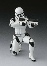Load image into Gallery viewer, Japan BANDAI Tamashii Nations S.H.Figuarts STAR WARS : THE LAST JEDI SPECIAL SET