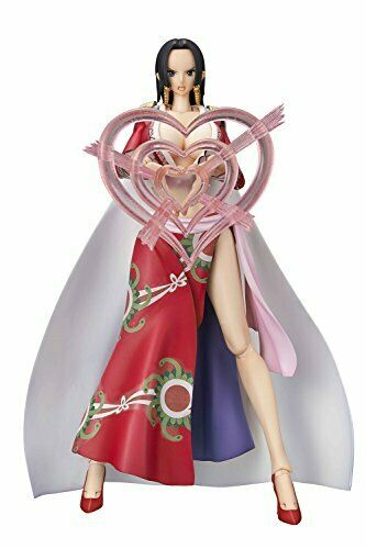 NEW MegaHouse Variable Action Heroes ONE PIECE Boa Hancock Action Figure F/S