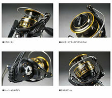 Load image into Gallery viewer, Daiwa BG 4000 Spinning Reel from Japan