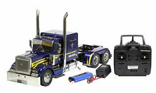 Load image into Gallery viewer, TAMIYA 1/14 RC Big Truck Series No.43 Trailer head Grand Hauler full ops 56343