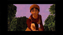 Load image into Gallery viewer, PS4 Shenmue I & II 1 and 2 Limited ed w/ Sound Collection 2 CDs & Poster JAPAN