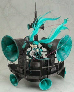 Vocaloid Hatsune Miku Love is War ver. DX 1/8 PVC Figure Good Smile Company EMS