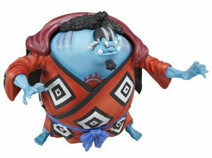 P.O.P Portrait Of Pirates One Piece NEO-DX Jinbei Figure Megahouse EMS$15 Japan
