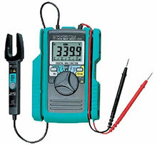 Load image into Gallery viewer, KYORITSU AC / DC clamp with a digital multimeter KEWMATE2012R Japan F/S