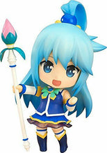 Load image into Gallery viewer, Nendoroid Konosuba Aqua Figure Good Smile Company w/Tracking# form JAPAN F/S NEW