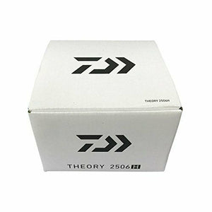 Daiwa  Spinning Fishing Reels 17 THEORY 2506H from japan【Brand New in Box】