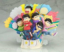 Load image into Gallery viewer, NEW Osomatsu-san Diorama Figure Orange Rouge